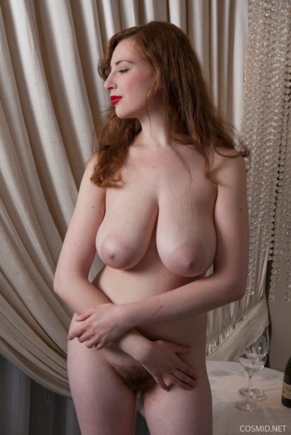 Mikes appartment busty redhead lana ivans gets pounded - 2 10