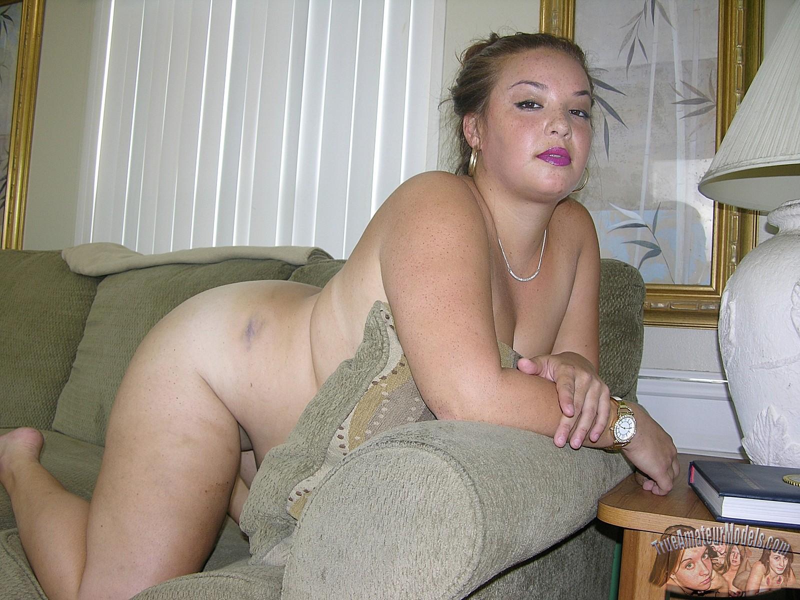 Bbw nude butt pics
