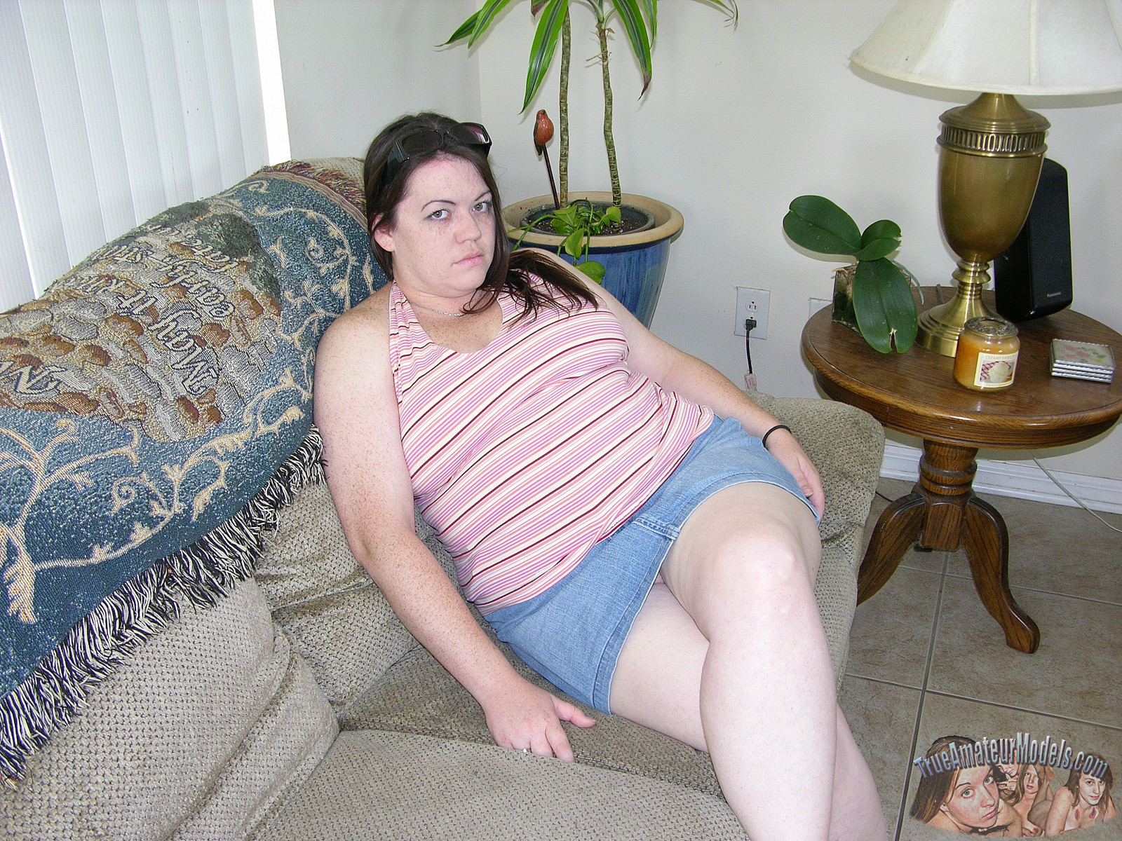 Average looking amature chubby porn were