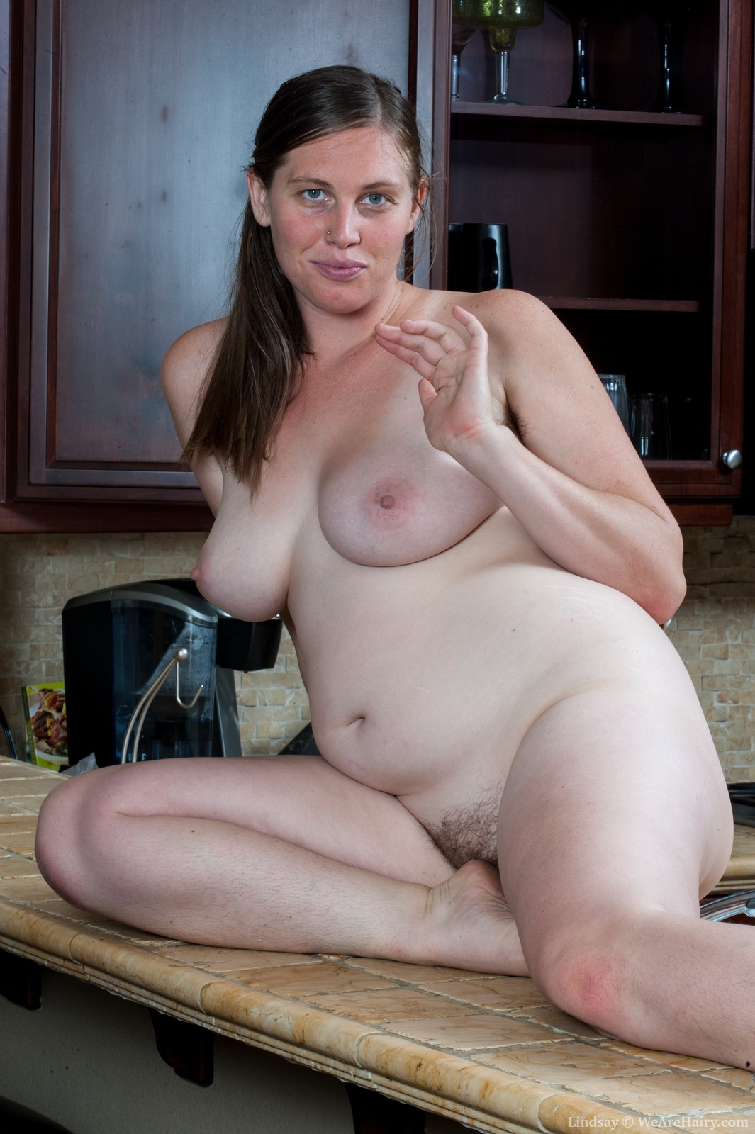 Very Hairy pussy chubby girl pigtails apologise