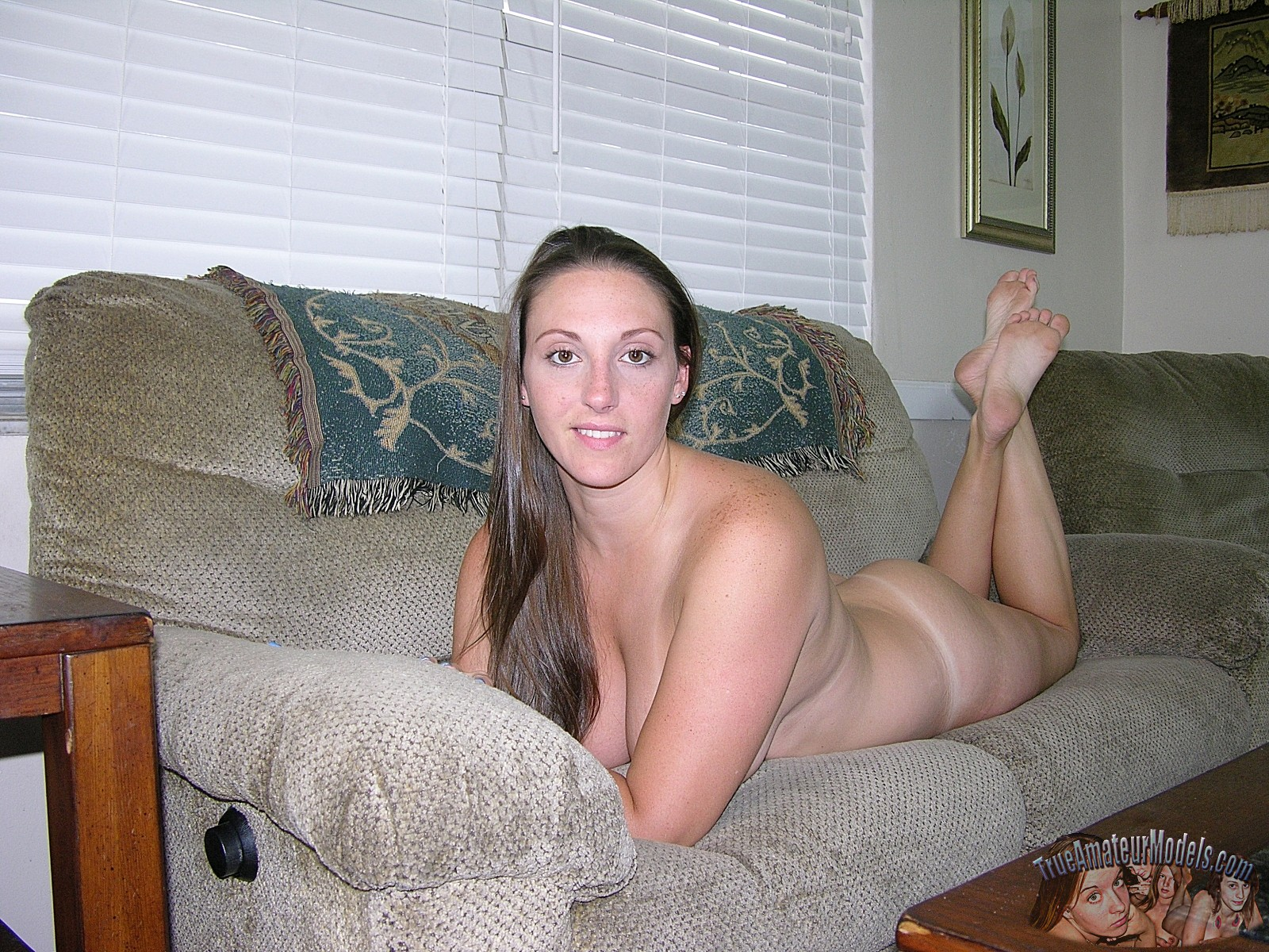 Beautiful girl gf naked