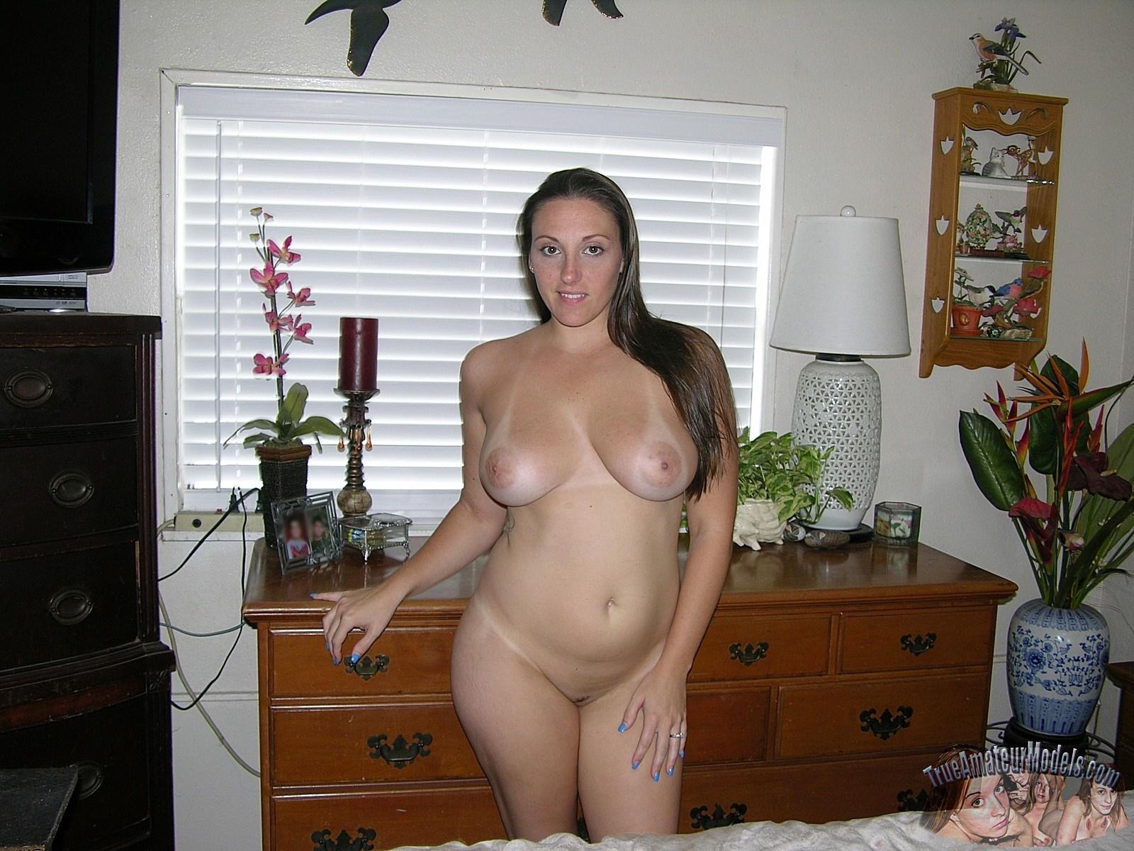 Amateur Perky Tits Orgasm